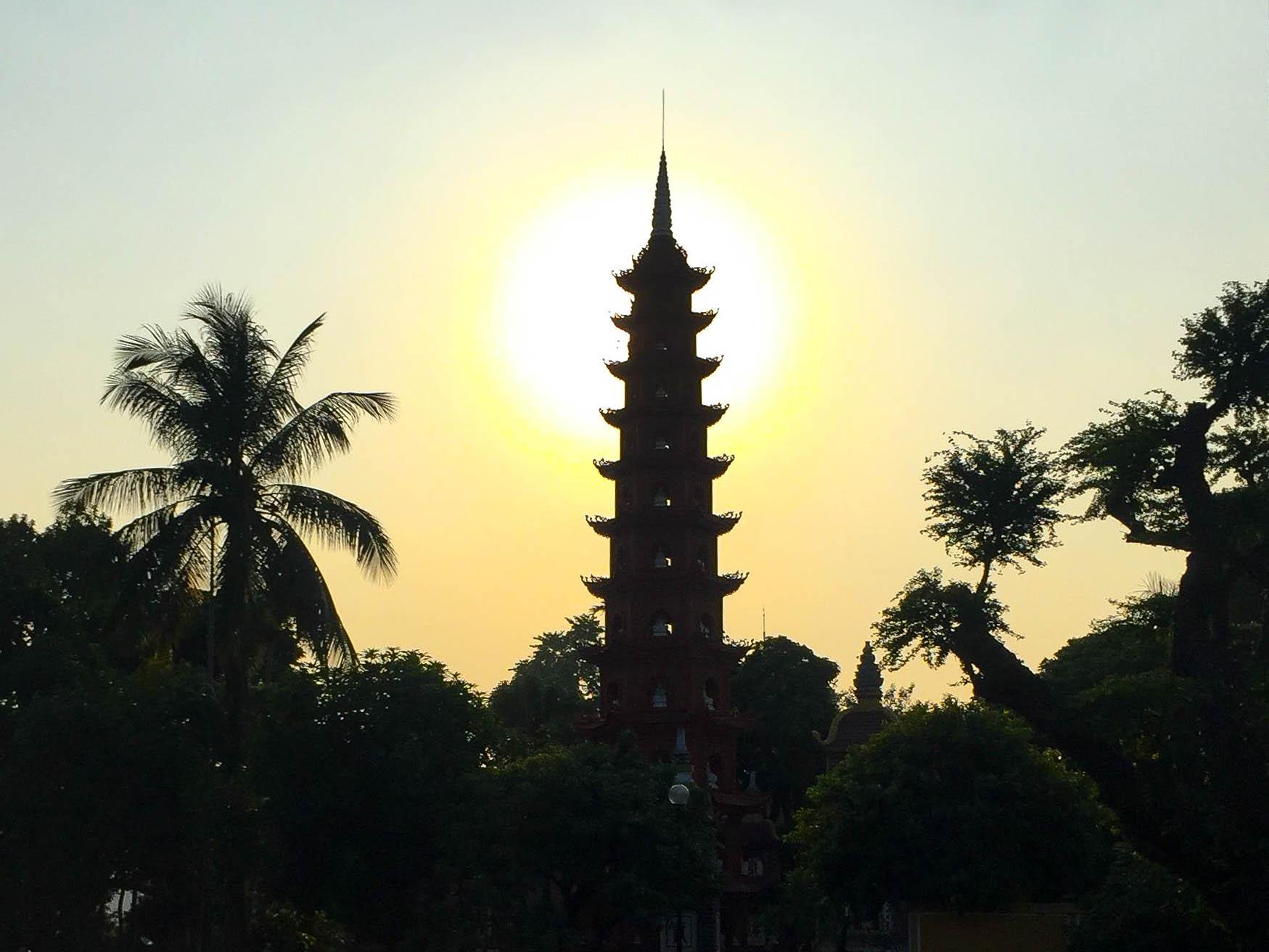 HANOI 1 sur 1 - VIETNAM