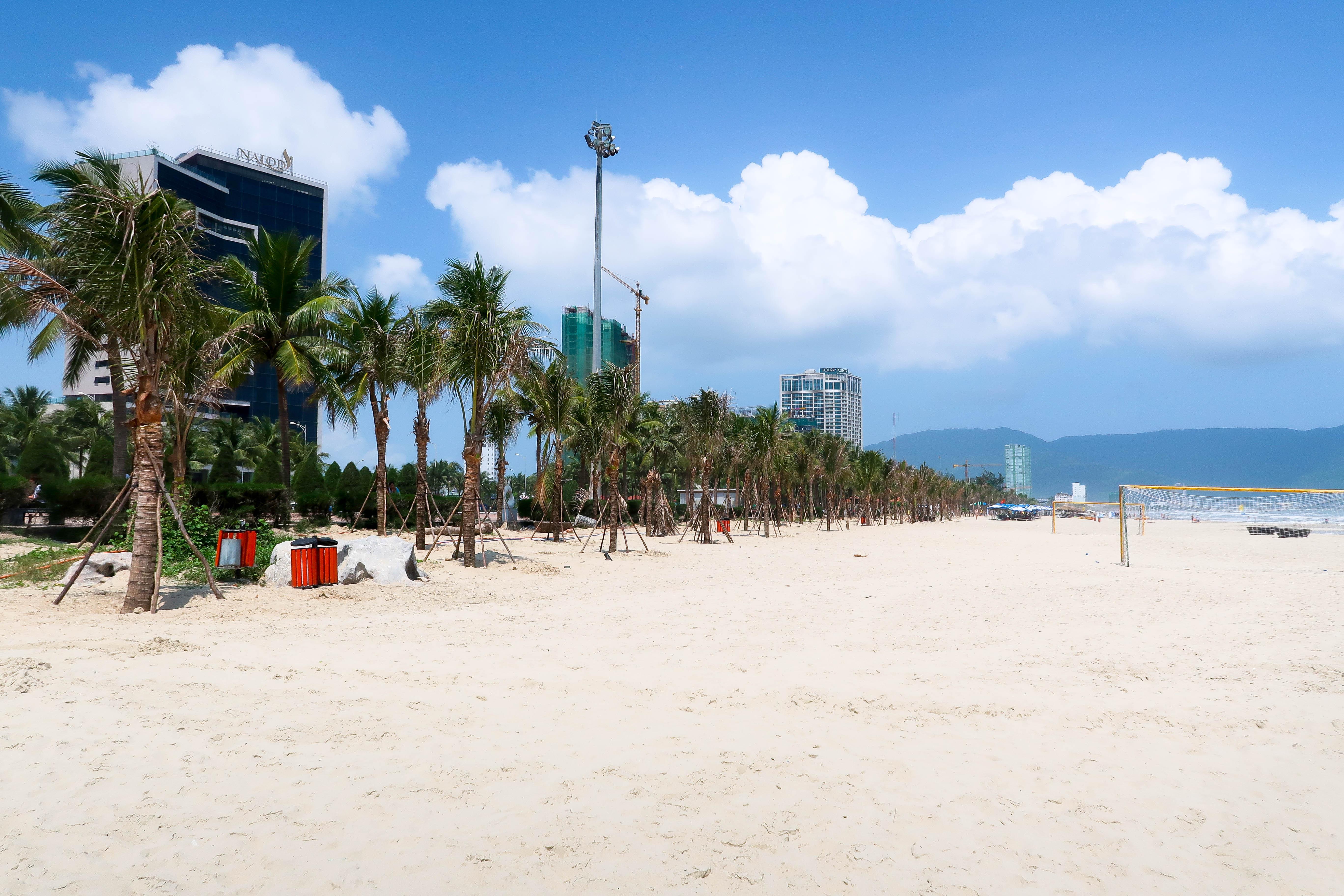 plage 1 sur 1 - VIETNAM