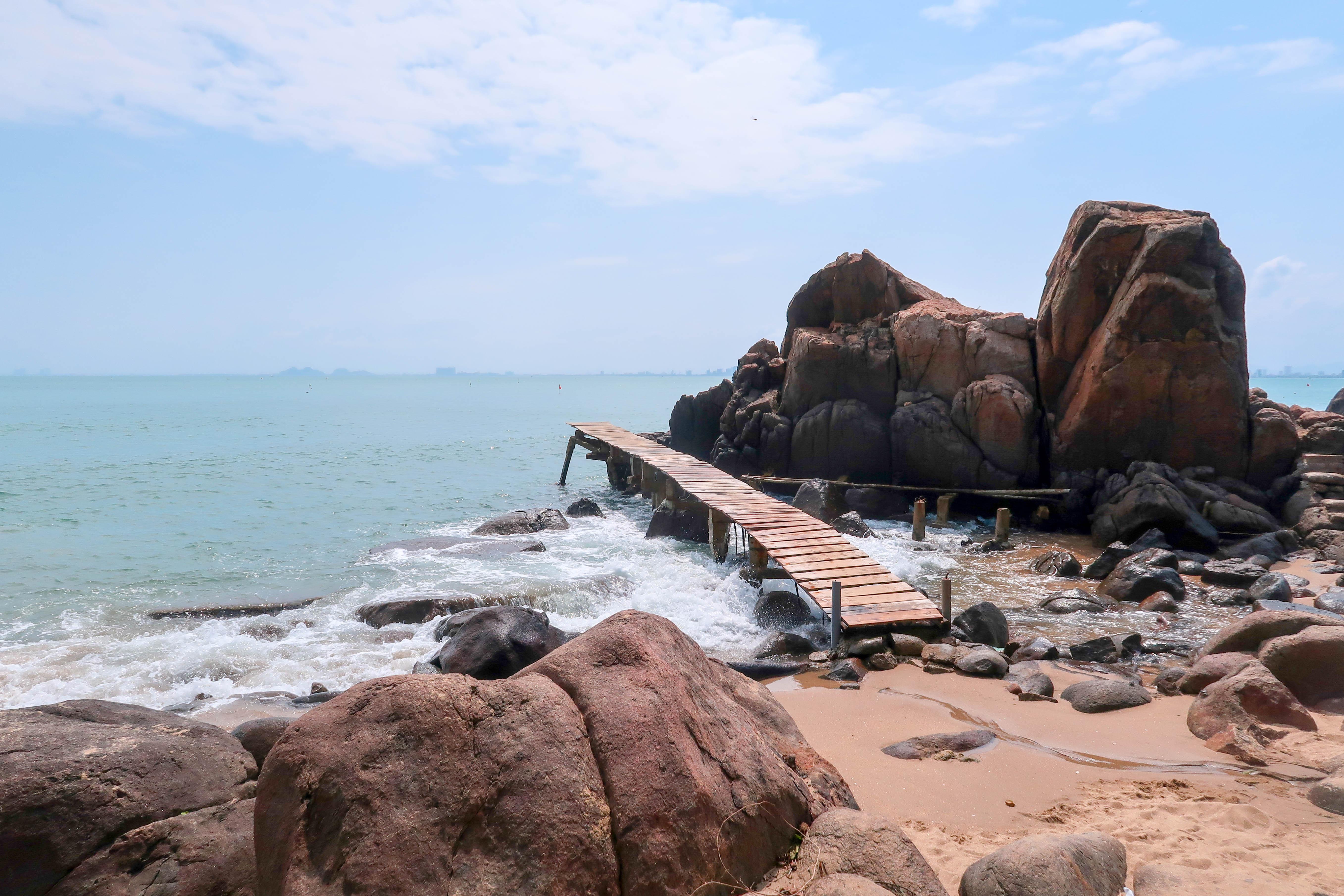 Beach quai (1 sur 1)