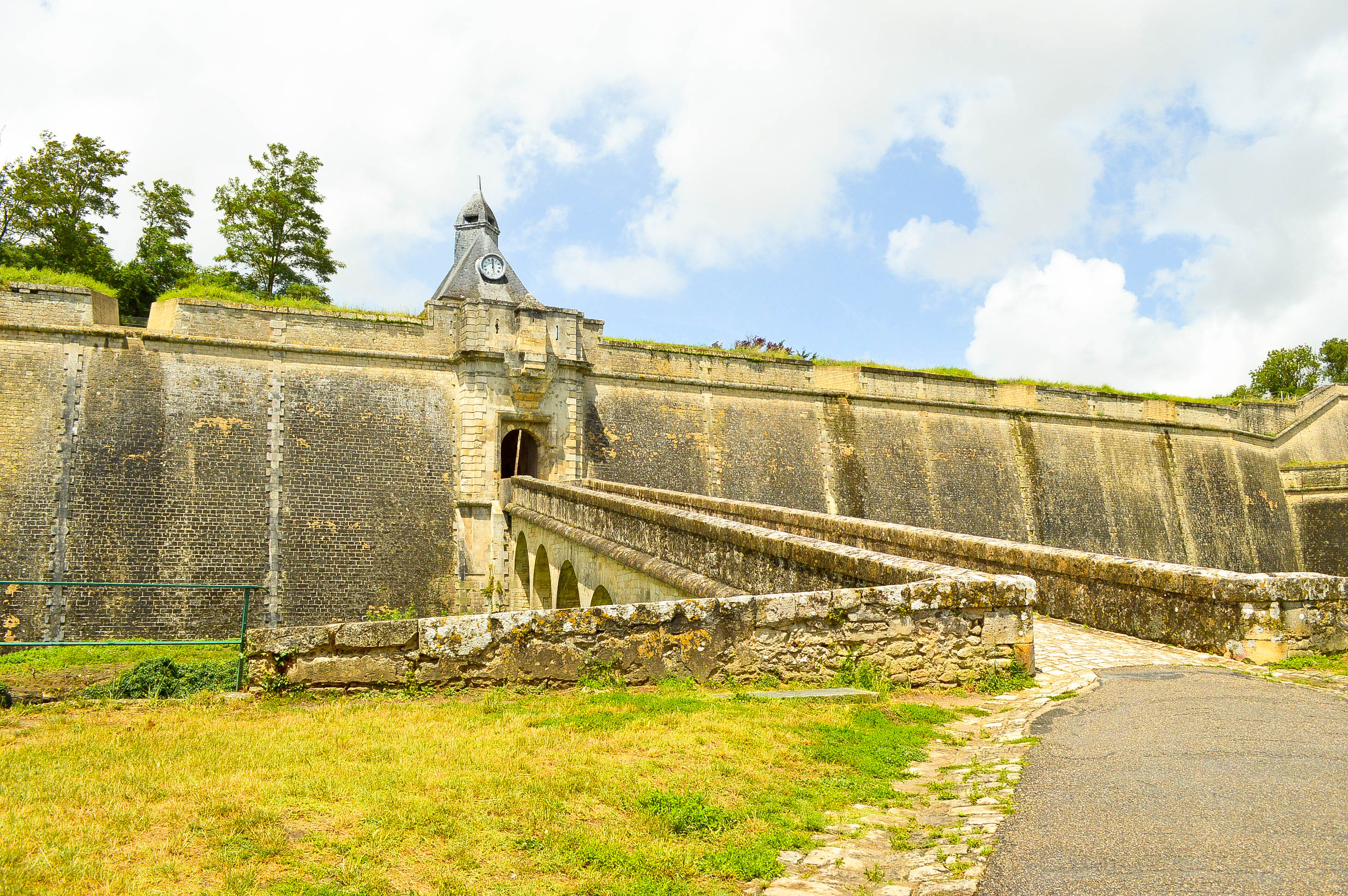 Citadelle Blaye 1 1 sur 1 - EUROPE