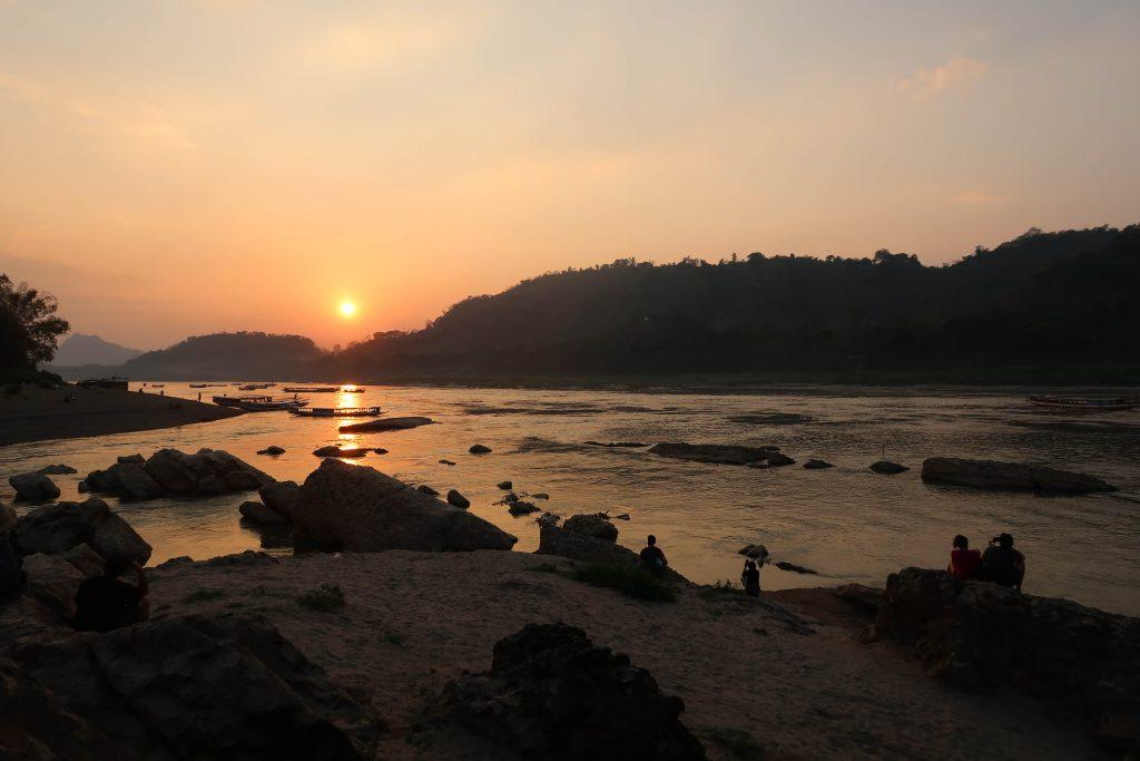 Couché de soleil Luang Prabang 1 sur 1 1024x683 - MES PHOTOS